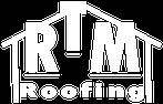 RTM Roofing Logo
